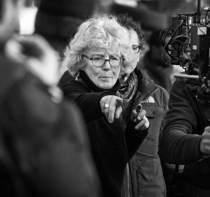 Ma rencontre avec Marion Sarraut – Réalisatrice