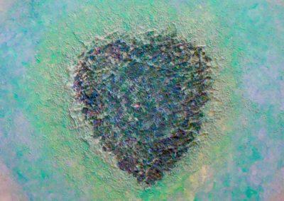 Mariage avec le Feu - Chakra du Coeur Cosmique