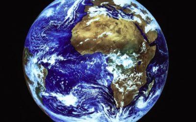 #POESIE – Ma terre, ma mère