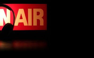 #RADIO – Les chroniques Radio d'EstElle