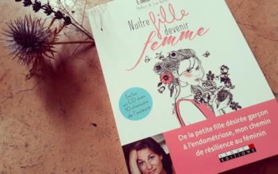 #Edition – Naitre Fille Devenir Femme – Sortie prochaine du témoignage d'EstElle Penain