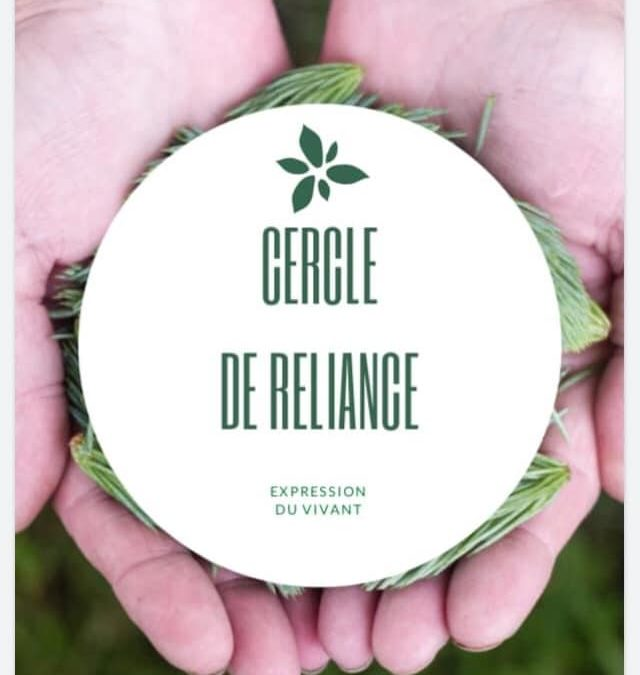 #Ensemble – Cercle de reliance