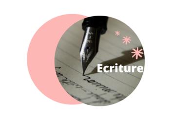 #Ecriture – Défi – je ne conclue pas, je termine