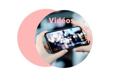 #Vidéo – Ma vie d'artiste