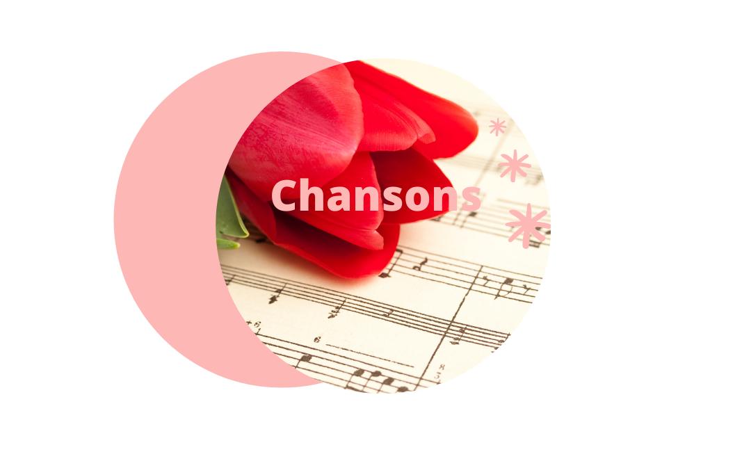 #Chanson – Je suis devenue Femme