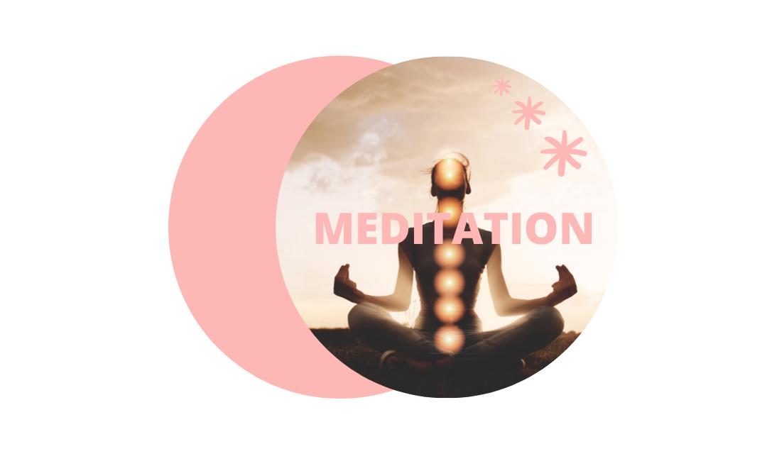 #Méditation – SAHAJA YOGA