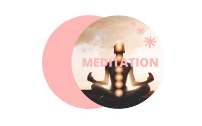 #Méditation – Colore ta Vie avec les 7 couleurs de l'arc-en-ciel – méditations guidées sur les 7 chakras principaux